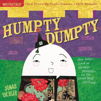 Indestructibles: Humpty Dumpty Cover Image