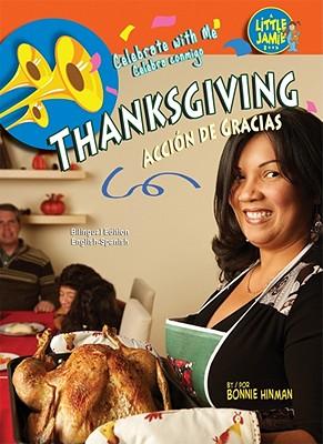 Thanksgiving/Accion de Gracias Cover Image