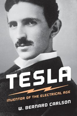 Tesla: Inventor of the Electrical Age Cover Image