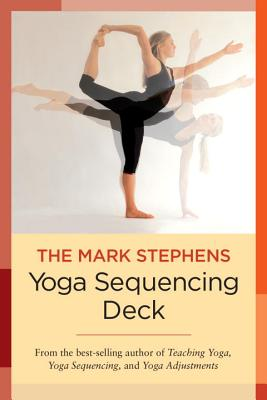 The Mark Stephens Yoga Sequencing Deck Cover Image