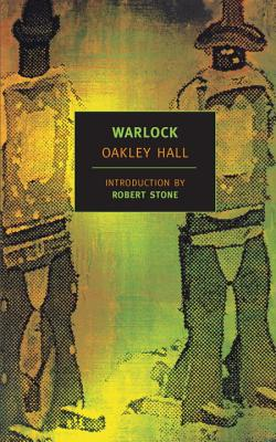 Warlock Cover Image