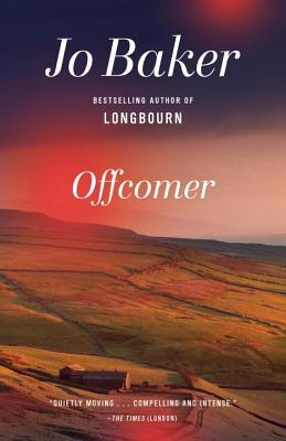 Offcomer Cover