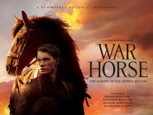 War Horse Cover