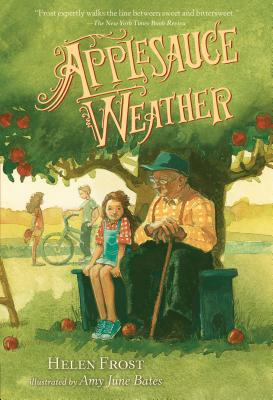 Applesauce Weather Cover Image