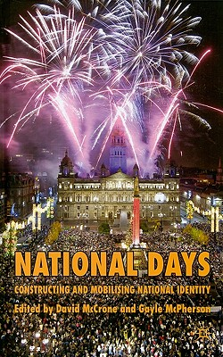 National Days: Constructing and Mobilising National Identity Cover Image