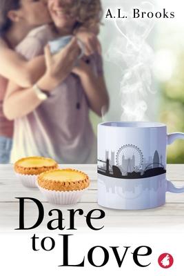 Dare to Love Cover Image