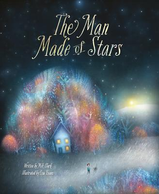 Cover for The Man Made of Stars