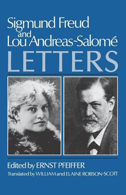 Sigmund Freud and Lou Andreas-Salome, Letters Cover Image