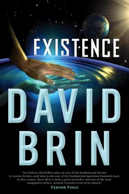 Existence (Kiln #No. 2 of 2) Cover Image