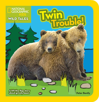 Twin Trouble Cover