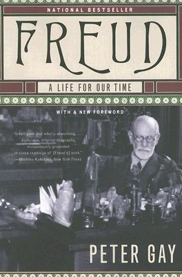 Freud: A Life for Our Time Cover Image