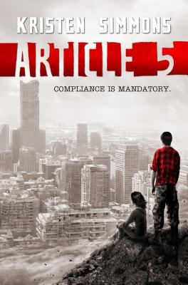 Article 5 Cover