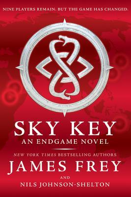Endgame: Sky Key Cover Image