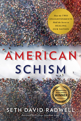 Cover for American Schism