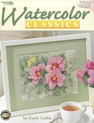 Watercolor Classics Cover