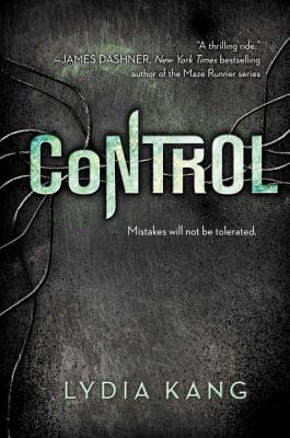 Control (Control Duology) Cover Image