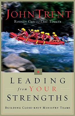 Leading from Your Strengths Cover