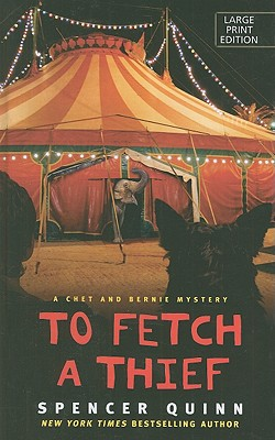 To Fetch a Thief Cover Image