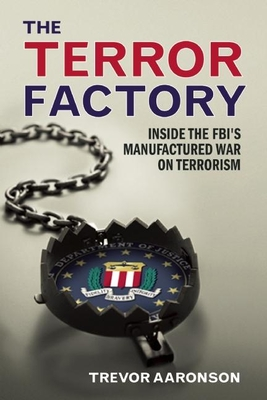 The Terror Factory Cover