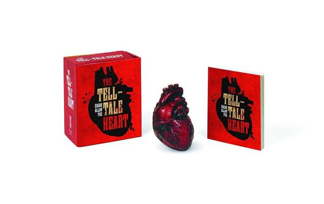 The Tell-Tale Heart (RP Minis) Cover Image