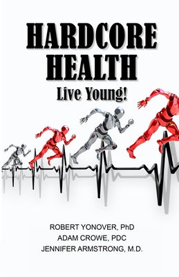 Cover for Hardcore Health