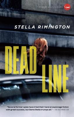 Dead Line Cover