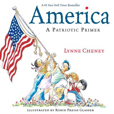 Cover for America