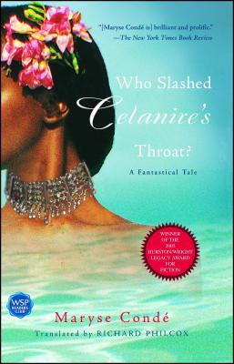 Cover for Who Slashed Celanire's Throat?