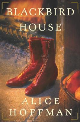Blackbird House Cover Image