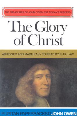 Glory of Christ (Puritan Paperbacks) Cover Image