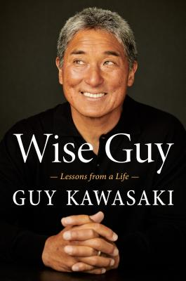 Wise Guy: Lessons from a Life Cover Image