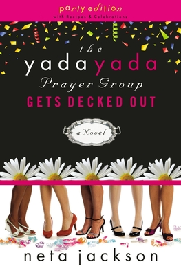 The Yada Yada Prayer Group Gets Decked Out Cover