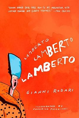 Lamberto Lamberto Lamberto Cover