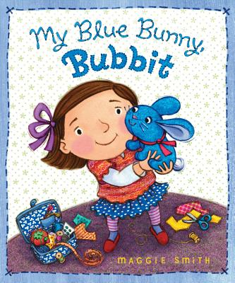 My Blue Bunny, Bubbit Cover