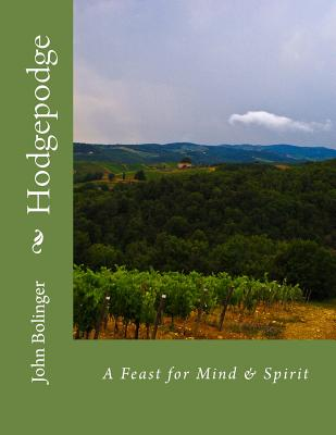 Hodgepodge: A Feast for Mind & Spirit Cover Image