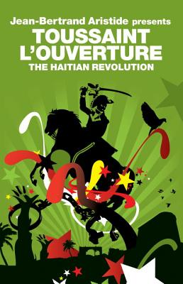 The Haitian Revolution (Revolutions) Cover Image