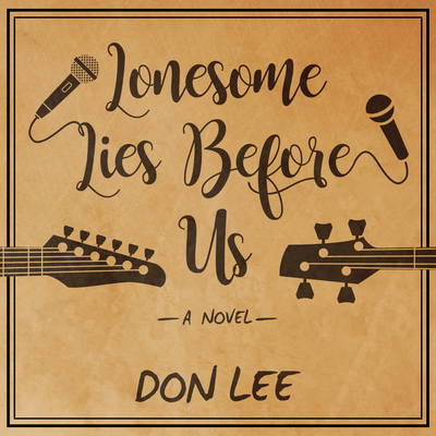 Lonesome Lies Before Us Cover Image