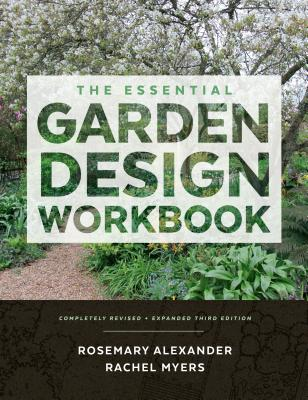 Cover for The Essential Garden Design Workbook