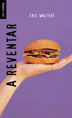 A Reventar (Spanish Soundings) Cover Image