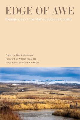 Edge of Awe: Experiences of the Malheur-Steens Country Cover Image