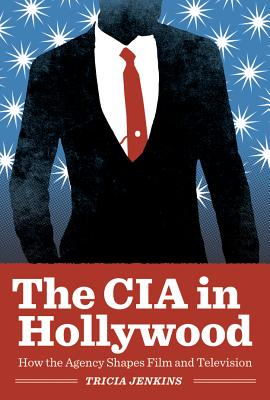 CIA in Hollywood Cover