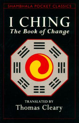 I Ching: The Book of Change Cover Image