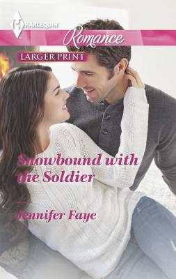 Snowbound with the Soldier Cover