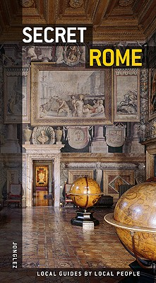 Secret Rome Cover Image