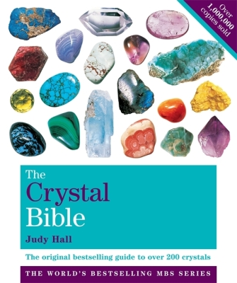 The Crystal Bible Cover Image