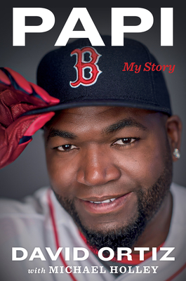 Papi My Story cover image