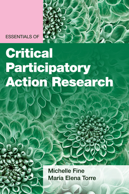 Essentials of Critical Participatory Action Research Cover Image