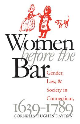 Cover for Women Before the Bar