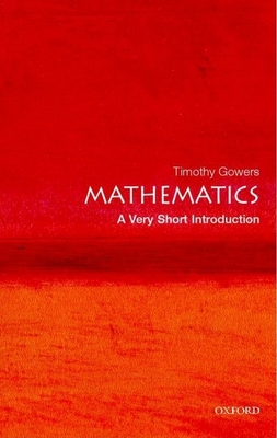 Mathematics: A Very Short Introduction Cover Image