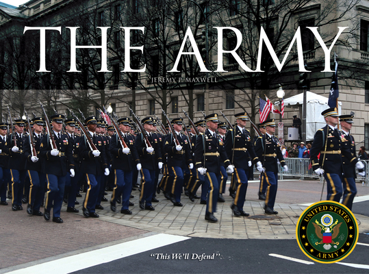 The Army (U.S. Armed Forces) Cover Image
